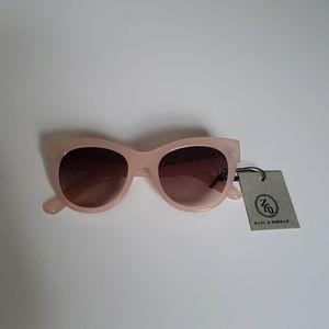 Zigi & MARAiS Sunglasses
